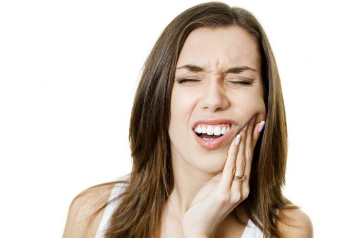 диклофенак от зубной боли