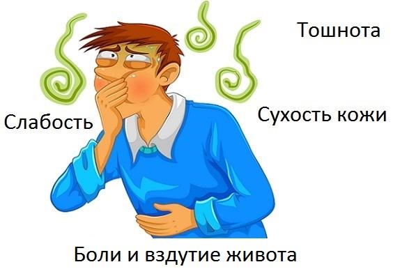 тошнота-1