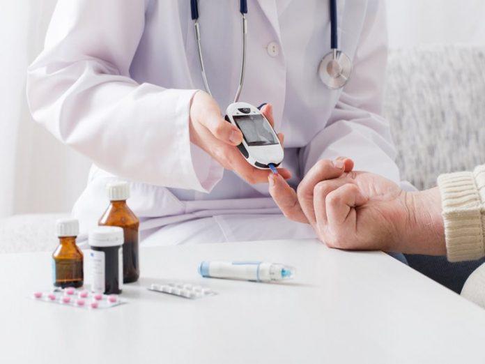 диклофенак при сахарном диабете